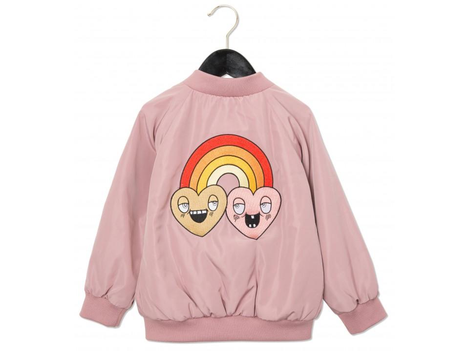 Mini Rodini RAINBOW Jacket