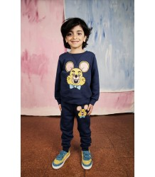 Mini Rodini MUIS Sweatpants Mini Rodini MUIS Sweatpants