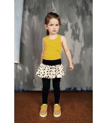 Mini Rodini TACHES Skirt Leggings Mini Rodini TACHES Skirt Leggings