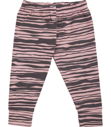 Little Indians Jimmy Pants WILD STRIPE Little Indians Jimmy Pants WILD STRIPE rose tan