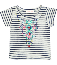 Simple Kids Stripe Tee INDRI Simple Kids Stripe Tee INDRI nuit stripe