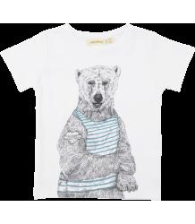 Soft Gallery Bass T-shirt WINNER Soft Gallery Bass T-shirt WINNER white
