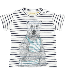 Soft Gallery Ashton Baby T-shirt WINNER Soft Gallery Ashton Baby T-shirt WINNER