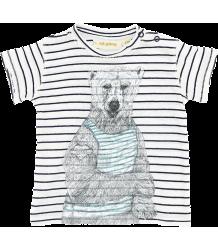 Soft Gallery Ashton Baby T-shirt WINNER Soft Gallery Ashton Baby T-shirt WINNER