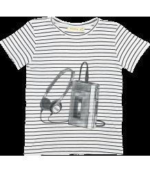Soft Gallery Bass T-shirt WALKMAN Soft Gallery Bass T-shirt WALKMAN