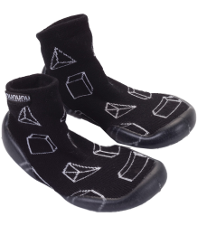 Nununu Collegien Slippers GEOMETRIC Nununu Collegien Slippers GEOMETRIC