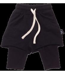 Nununu One on One Shorts Nununu One on One Shorts black