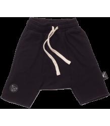 Nununu Harem Shorts Nununu Harem Shorts black