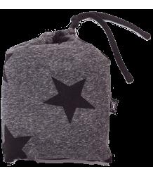 Nununu Blanket STAR Nununu Blanket STER charcoal melange