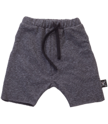 Nununu Riding Shorts Nununu Riding Shorts charcoal melange
