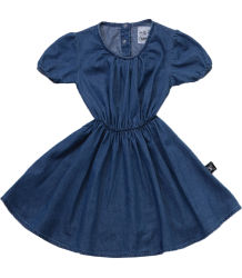 Nununu Denim Doll Dress Nununu Denim Doll Dress