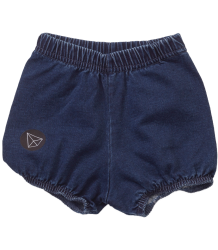 Nununu Denim Yoga Shorts Nununu fleece Denim Yoga Shorts