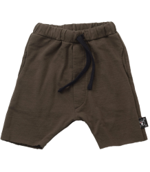 Nununu Riding Shorts  Nununu Riding Shorts olive green