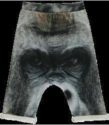 Popupshop Baggy Shorts GORILLA Popupshop Baggy Shorts GORILLA