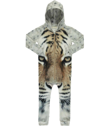 Popupshop Hoodie Suit TIGER Popupshop Hoodie Suit TIJGER