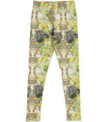 Popupshop Leggings FLOWER Popupshop Leggings BLOEM