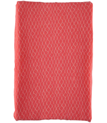Kidscase HOME Izzy Changing Pad Cover Kidscase HOME Izzy Changing Pad Cover red Sand