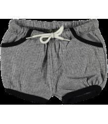 Kidscase Jolly Organic Baby Shorts Kidscase Jolly Organic Baby Shorts grey