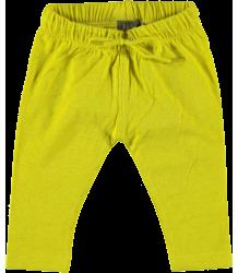 Kidscase Barney Organic Baby Pants Kidscase Barney Organic Baby Pants yellow