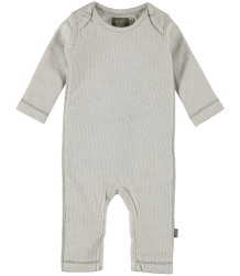 Kidscase Job Organic NB Suit Kidscase Job Organic NB Suit off-white