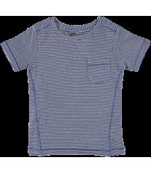 Kidscase Spirit Organic T-shirt Kidscase Spirit Organic T-shirt blue