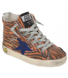 Golden Goose Francy ZEBRA Golden Goose Francy ZEBRA orange