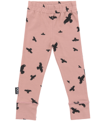 Mói Leggings M?i Leggings dusty rose