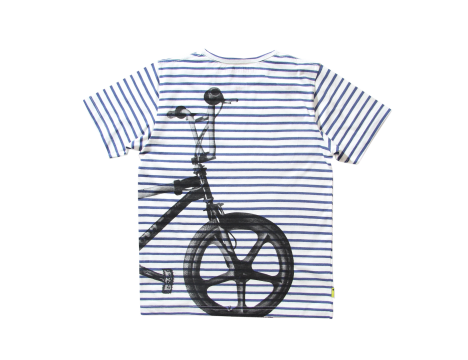 Munster Kids Wheely Tee