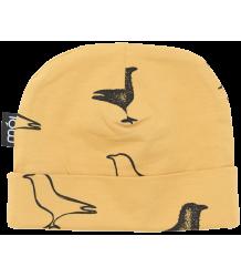 Mói Birdy Hat M?i Birdy Hat mustard yellow