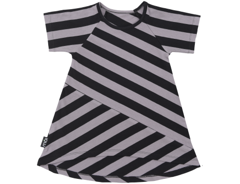 Mói Dress STRIPES
