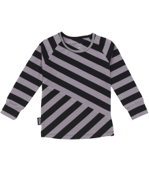 Mói Long T-shirt STRIPES M?i Long T-shirt STRIPES