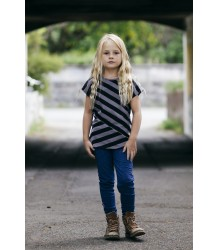 Mói Girly T-Shirt STRIPES Moi Girly T-Shirt STRIPES