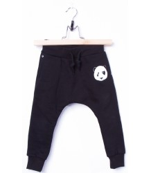 Lucky No.7 Panda Jogging Pants Lucky No.7 Panda Jogging Pants