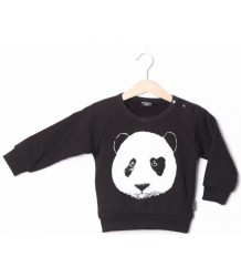 Lucky No.7 Panda Sweater Lucky No.7 Panda Sweater
