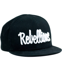 Lucky No.7 Rebellious Cap Lucky No.7 Rebellious Ca