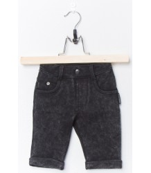 Lucky No.7 Marble Jog Denim Short Lucky No.7 Marble Jog Denim Short
