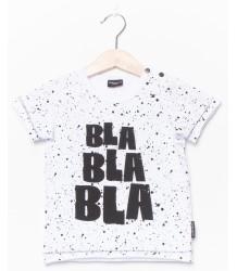 Lucky No.7 BLA BLA BLA Tee Lucky No.7 BLA BLA BLA Tee