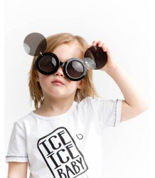 Lucky No.7 ICE ICE BABY Tee Lucky No.7 ICE ICE BABY Tee