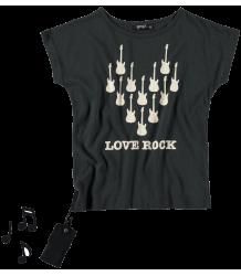 Yporqué Love Rock Girl Tee (SOUND) Yporque Love Rock Girl Tee