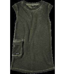Yporqué Cargo Dress Yporque Cargo Dress
