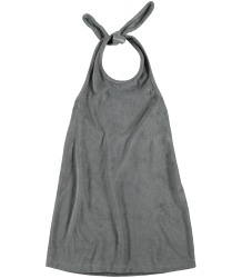 Yporqué Towel Dress Yporque Towel Dress Anthracite