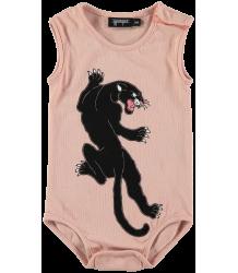 Yporqué Panther Body Yporque Panther Body rose pink