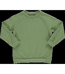 Popupshop Basic Sweat Popupshop Basic Sweat army green