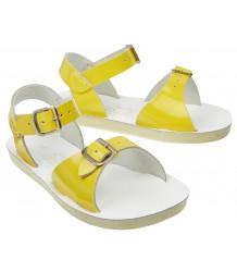 Salt Water Sandals Sun-San Surfer Premium Salt Water Sandals Sun-San Surfer yellow