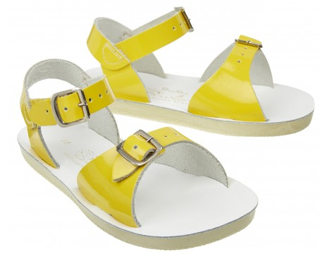 Salt Water Sandals Sun-San Surfer Premium