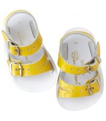 Salt Water Sandals Sun-San Seawee Premium Salt Water Sandals Sun-San Seawee Premium geel