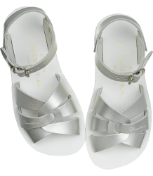 Salt Water Sandals Sun-San Swimmer Premium Salt Water Sandals Sun-San Swimmer Premium silver