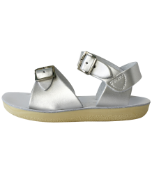 Salt Water Sandals Sun-San Surfer Premium Salt Water Sandals Sun-San Surfer Premium silver