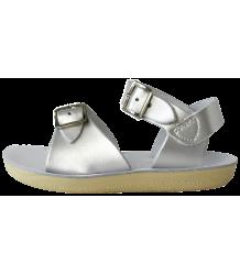 Salt Water Sandals Sun-San Surfer Premium Salt Water Sandals Sun-San Surfer Premium silver