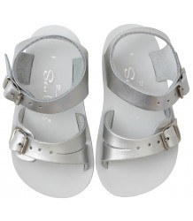 Salt Water Sandals Sun-San Seawee Premium Salt Water Sandals Sun-San Seawee Premium Silver